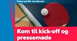 BAT60+ Kick-Off